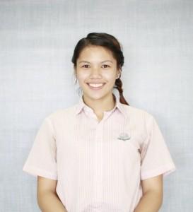 Alyssa Bao