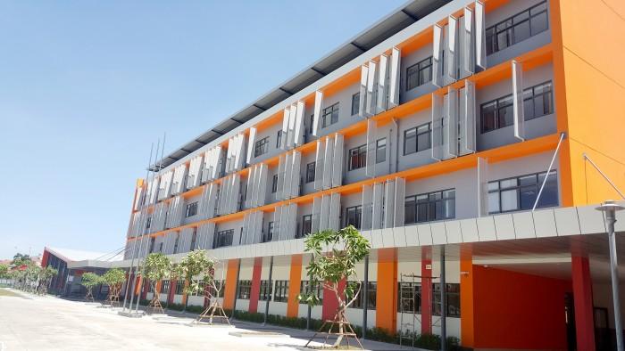 Block C for primary and kindergarten