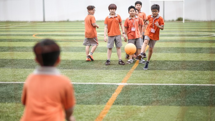 Football pitch2