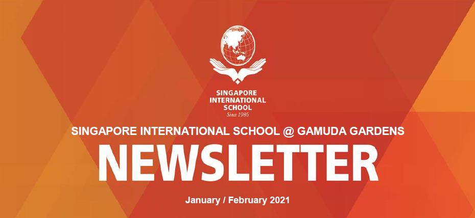 Newsletter 012021
