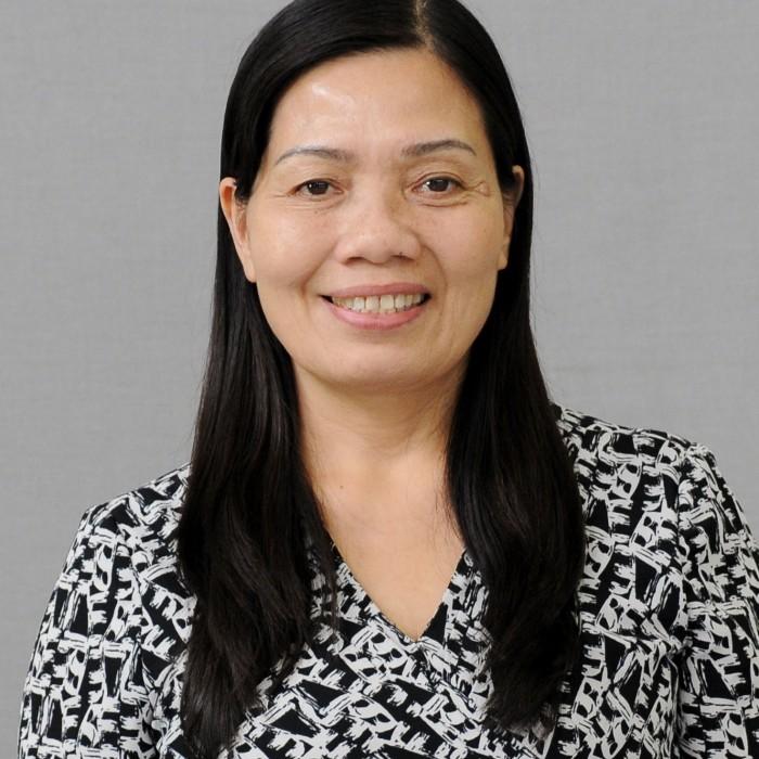 Nguyen Thi Hien