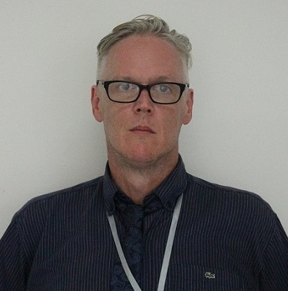 Paul McKenney