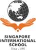 Singapore International School @ Gamuda Gardens logo